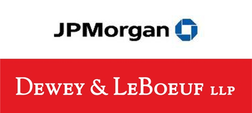 JP Morgan is linked with Dewey LeBoeuf on Private Placement controversy
