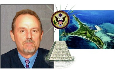 Judge Paul G Hyman has Cat Cay Bahamas dirt on him