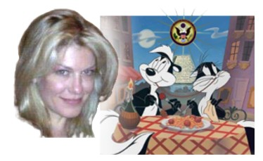 Smelly Kelly B. Stapleton wined and dined by organized crime